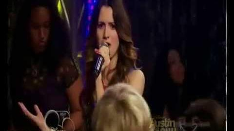 Redial Laura Marano Preview 1 (FANMADE)