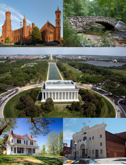 Washington D.C. Montage Proposal 6hhh