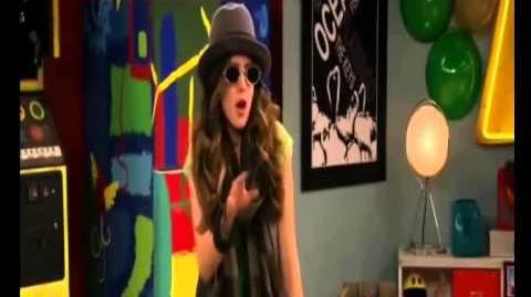 Laura Marano Redial Preview 2 (FANMADE)-0