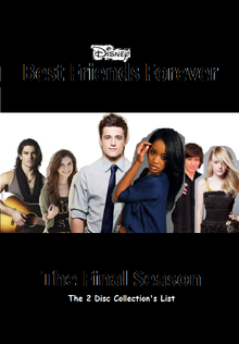 Best Friends Forever The Final Season