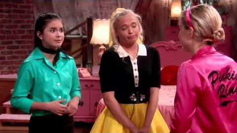 """Jump to the 50s"" Sneak Peek - Best Friends Whenever"