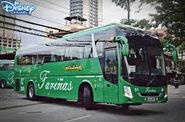 Best Friends Whenever-Fariñas Trans 51 Hi-5 VIP Tour Class