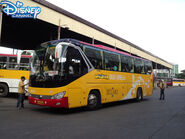 BEST FRIENDS WHENEVER BUS LINE, Inc A85