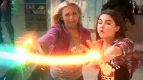 Fight the Future Part 3 Promo 2 Best Friends Whenever Disney Channel