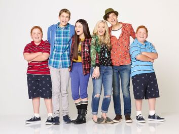 Best Friends Whenever Season 1