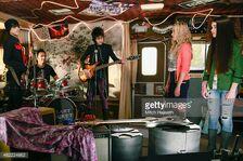 Shelby, Cyd and Heart Rocket