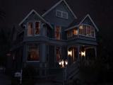 Marcus' House