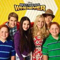 BestFriendsWhenever