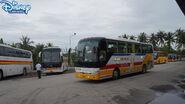 Best Friends Whenever Bus Line A-025 Hi-5 Executive Class