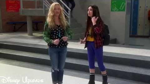Best Friends Whenever Time-Traveling Besties