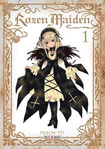 Rozen maiden 1