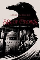 Six of crows tome 2