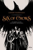 Six of crows tome 1