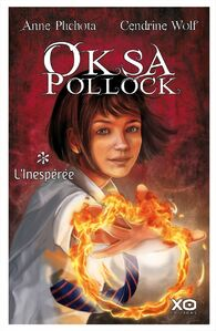 Oksa pollock tome 1