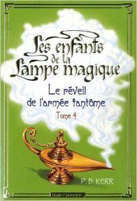 Les enfants de la lampe magique 4