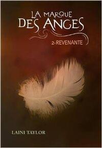 La marques des anges tome2