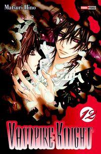 Vampireknight12panini