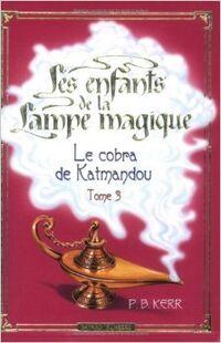 Les enfanst de la lampe magique 3