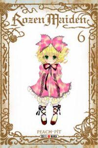 Rozen-maiden,-tome-6