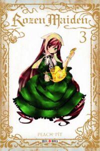 Rozen-maiden,-tome-3