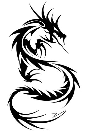 File:Tribal-dragon-tattoo-design.jpg