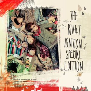 B1A4IGNITIONSPECIALEDITION30639