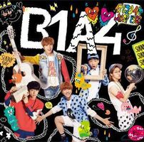 15036 588072494576699 2061579729What'sHappeningB1A4JapaneseSingleVersionB