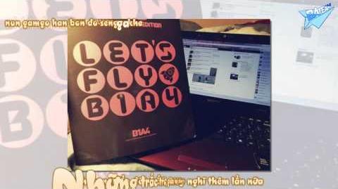 Kara - Vietsub Wonderful Tonight - Unplugged Ver - B1A4 Ignition