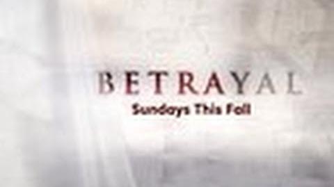 Betrayal - Official Trailer
