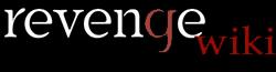 Revenge Wiki Logo 01