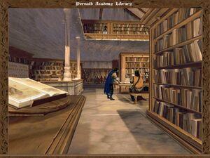 PernathAcademyLibrary