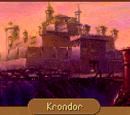 Krondor