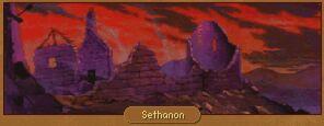 Sethanon