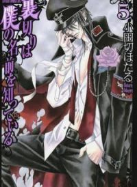 File:Volume 5 Cover Jap.jpg