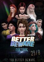Better Beware - O Filme - Teaser 2