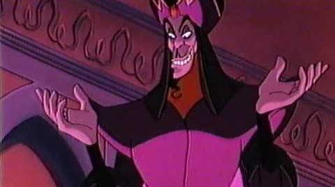"""The Return of Jafar"" (1994) Trailer"
