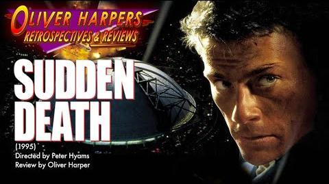 Sudden Death (1995) Retrospective Review