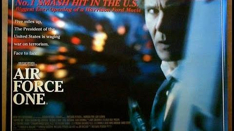 Air Force One (1997) Movie Review
