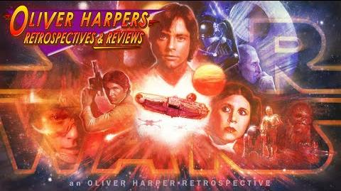 STAR WARS (1977) Retrospective Review