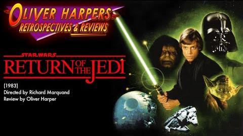 Return of the Jedi (1983) Retrospective Review