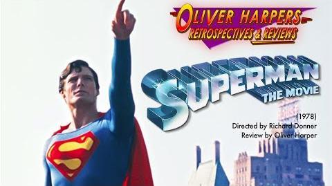 Superman The Movie (1978) Retrospective Review