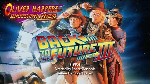 Back to the Future Part III (1990) Retrospective Review-0