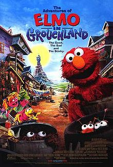 220px-Elmo in Grouchland Movie Poster