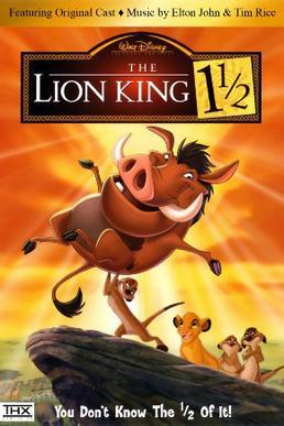 File:Lion king 1 half cover.jpg
