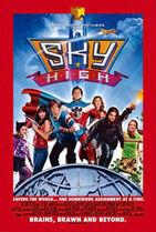 220px-Sky High movie poster