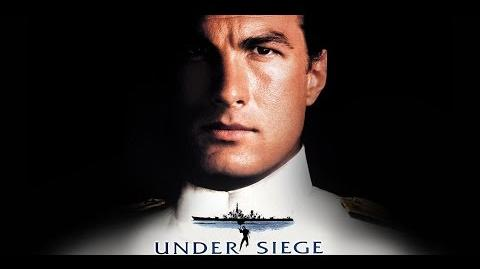 Under Siege (1992) Movie Review