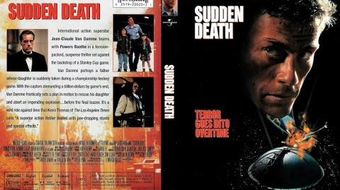 Sudden Death (1995) Movie Review