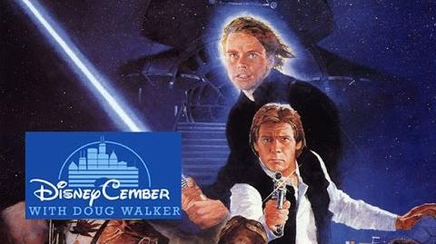 Star Wars Episode VI - Return of the Jedi - Disneycember 2015