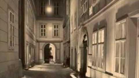 Harry Lime Theme (Der Dritte Mann, Anton Karas)