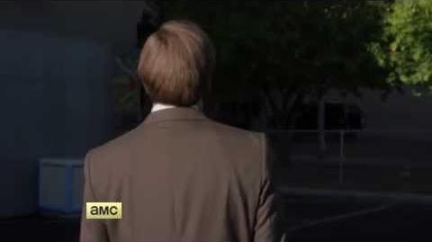 Better Call Saul Season 2 - Trailer Teaser